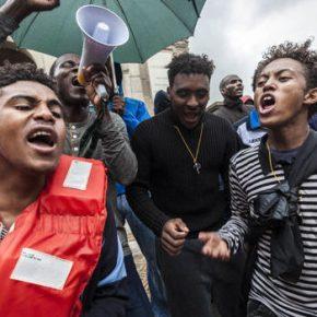 Włochy nie wpuszczą więcej statków z imigrantami