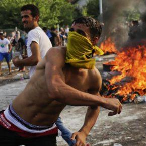 """Komisja Europejska stawia na """"obowiązkową solidarność"""""""