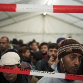 Szwedzka polityka migracyjna zbyt restrykcyjna?