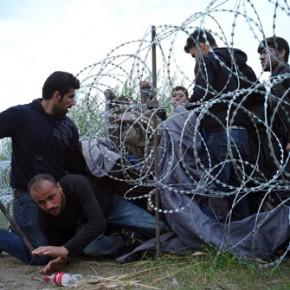 Węgry: Zwiększa się liczba wyroków za przemyt ludzi