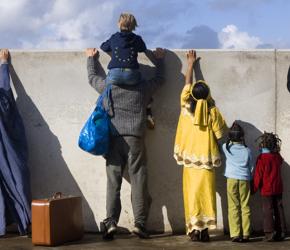 Szef Frontexu o nielegalnym wkraczaniu do Europy