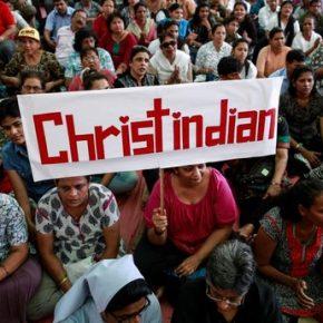 Chrześcijanie w Indiach potrzebują ochrony