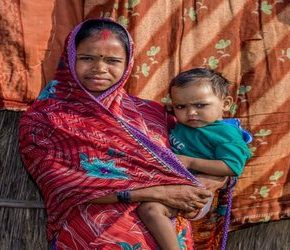 Indie ograniczą przeludnienie?