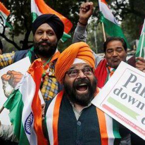 Rozpoczęła się wojna między Indiami i Pakistanem?