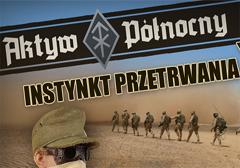 """Aktyw Północny zaprasza na 10. edycję """"Instynktu Przetrwania"""""""