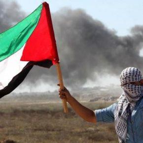 Hamas wzywa Palestyńczyków do nowej intifady