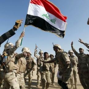 Irackie wojsko odbiło bastion Państwa Islamskiego