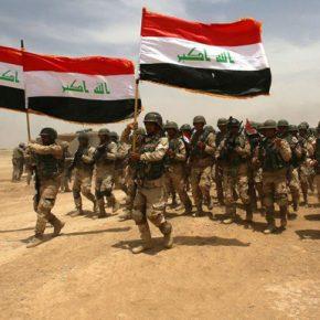 Władze Iraku potępiły amerykańskie naloty