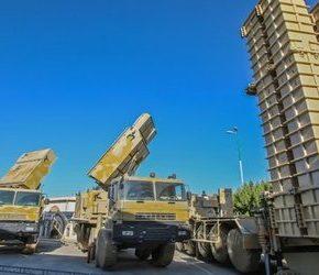 Wygasło embargo na eksport broni do Iranu
