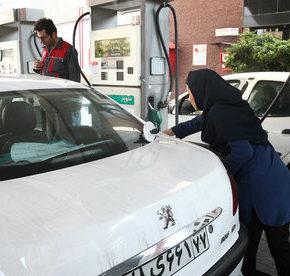 Irańczycy przeciwko racjonowaniu benzyny