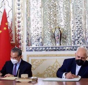Izrael zaniepokojony umową Iranu z Chinami
