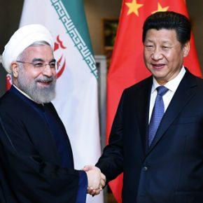 Chiny i Iran rozwijają wszechstronne strategiczne partnerstwo