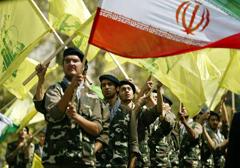 Iran i Hezbollah przywracają stosunki z Hamasem