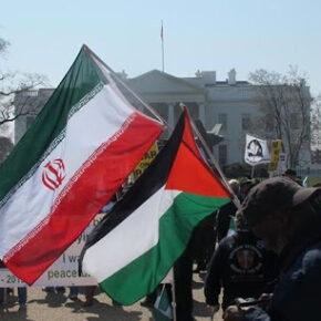 Szef irańskiej dyplomacji nie pojedzie do Wiednia. Przez izraelskie flagi