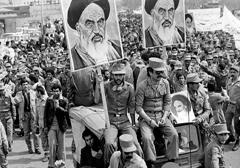 Rewolucja islamska w Iranie – od protestów przeciwko rządom szacha po ustanowienie republiki islamskiej