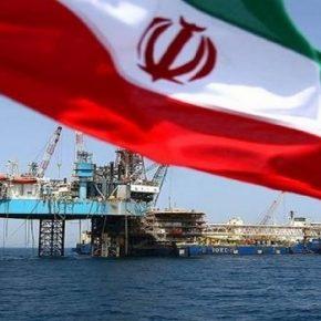 Orlen rezygnuje z irańskiej ropy