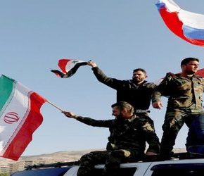 Rosja zamierza mediować w Syrii