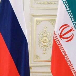 Rosja krytykuje embargo na dostawy broni do Iranu