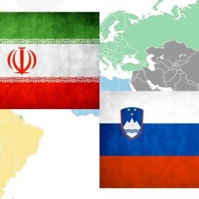 Iran i Słowenia odnawiają wzajemne relacje