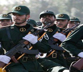 Korpus Strażników Rewolucji Islamskiej uznany za terrorystów