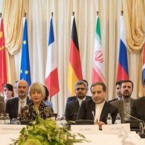 Iran będzie odchodził od porozumienia nuklearnego