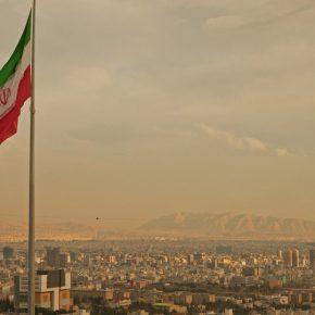 Iran przedstawi plan pokojowy dla Zatoki Perskiej