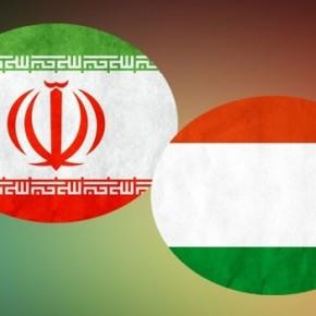 Iran i Węgry rozwijają kontakty dwustronne
