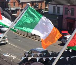 Irlandia oficjalnie potępia działania Izraela