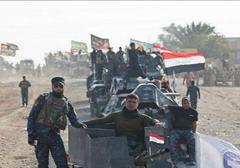 iraq-forces