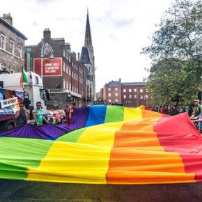 Irlandia zakaże krytyki homoseksualizmu