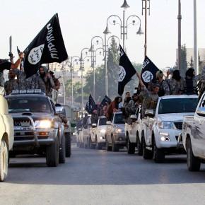 Iracki szef służb oskarża państwa arabskie o sprzyjanie terrorystom