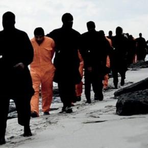 Państwo Islamskie porwało 220 chrześcijan w trzy dni