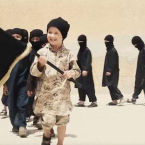 Dzieci dżihadystów wracają do Francji