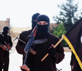 Izrael i ISIS razem przeciwko Syrii?
