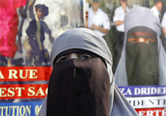 """""""Eksperci"""" proponują Francji zaakceptowanie """"arabsko-orientalnego aspektu"""" swojej tożsamości"""