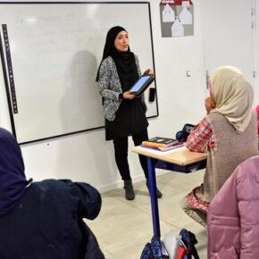 Autocenzura w obawie przed islamizmem