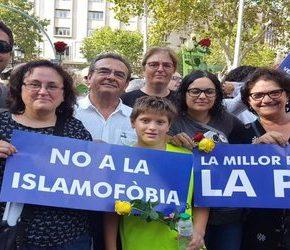 """""""Islamofobia"""" problemem Zachodu po kolejnych zamachach terrorystycznych"""