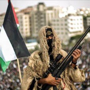 Izrael atakuje przywódców Islamskiego Dżihadu