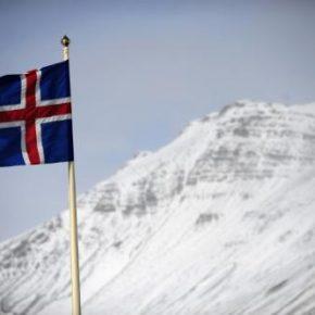 Islandia nie chce Unii i NATO