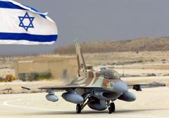israel-f16