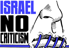 israel-no-criticism