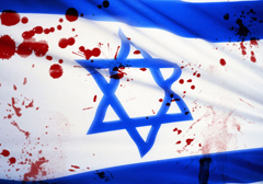 israeli-flag-blood2
