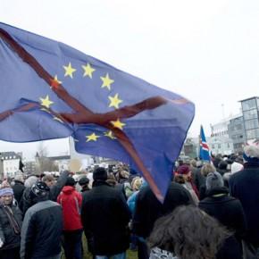 Rośnie liczba przeciwników Unii Europejskiej