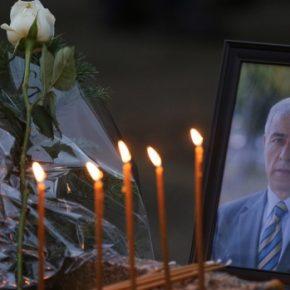 Policjanci aresztowani w sprawie śmierci serbskiego polityka