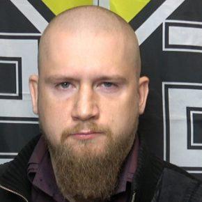 Nacjonalista z Rosji otrzymał azyl na Ukrainie