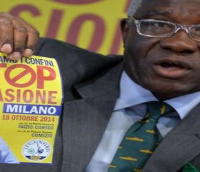 Nigeryjczyk senatorem Ligi Północnej