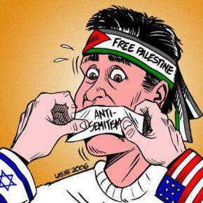 Zablokowano dokument o pro-izraelskim lobby w USA