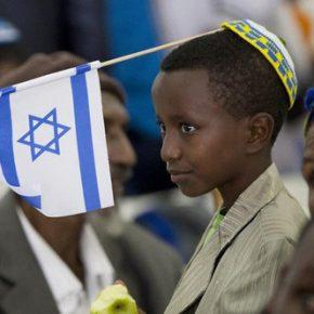Izrael wzywa Afrykańczyków do opuszczenia kraju