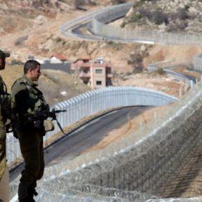 Izrael grozi Libanowi i Syrii