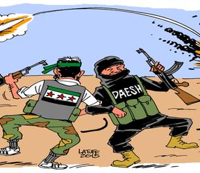 Syjonistyczne wojsko straszy Libańczyków